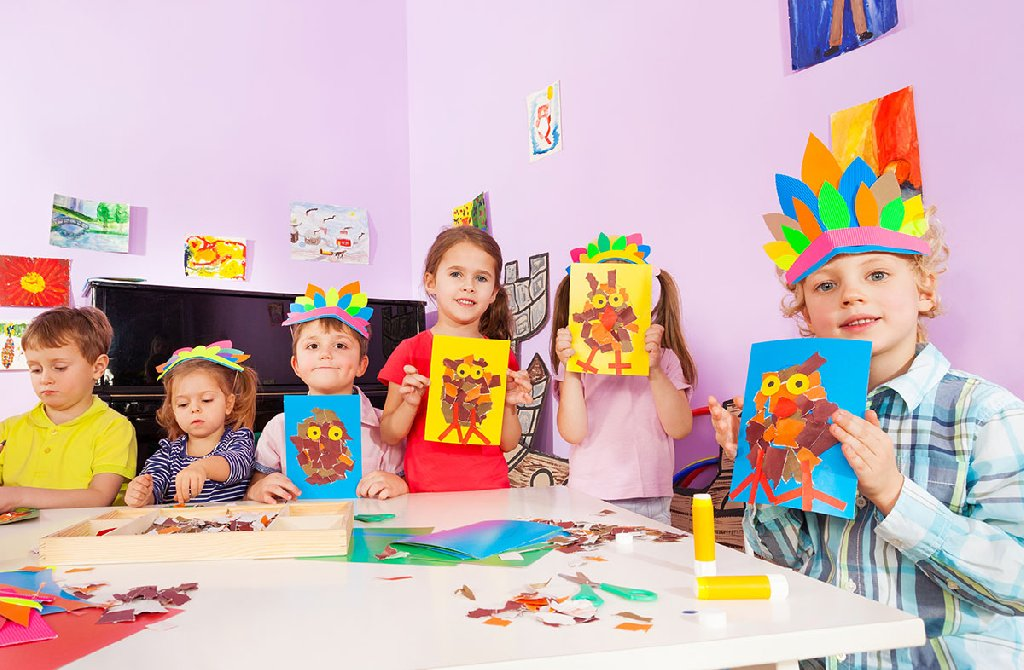 Клубы для детей до года в москве ночной клуб саммер